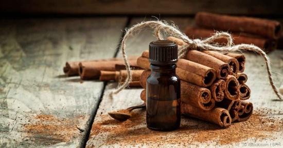 Cassia Bark Oil