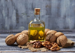 масло грецкого ореха