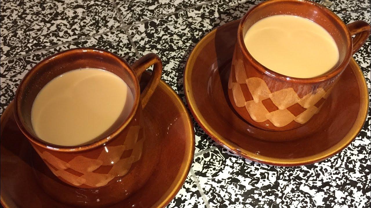 Классический масала чай и Приправа к чаю