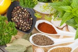 специи и витамины