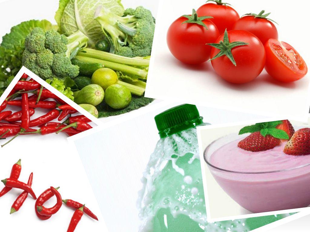 5 продуктов, которые противопоказано есть на голодный желудок картинки