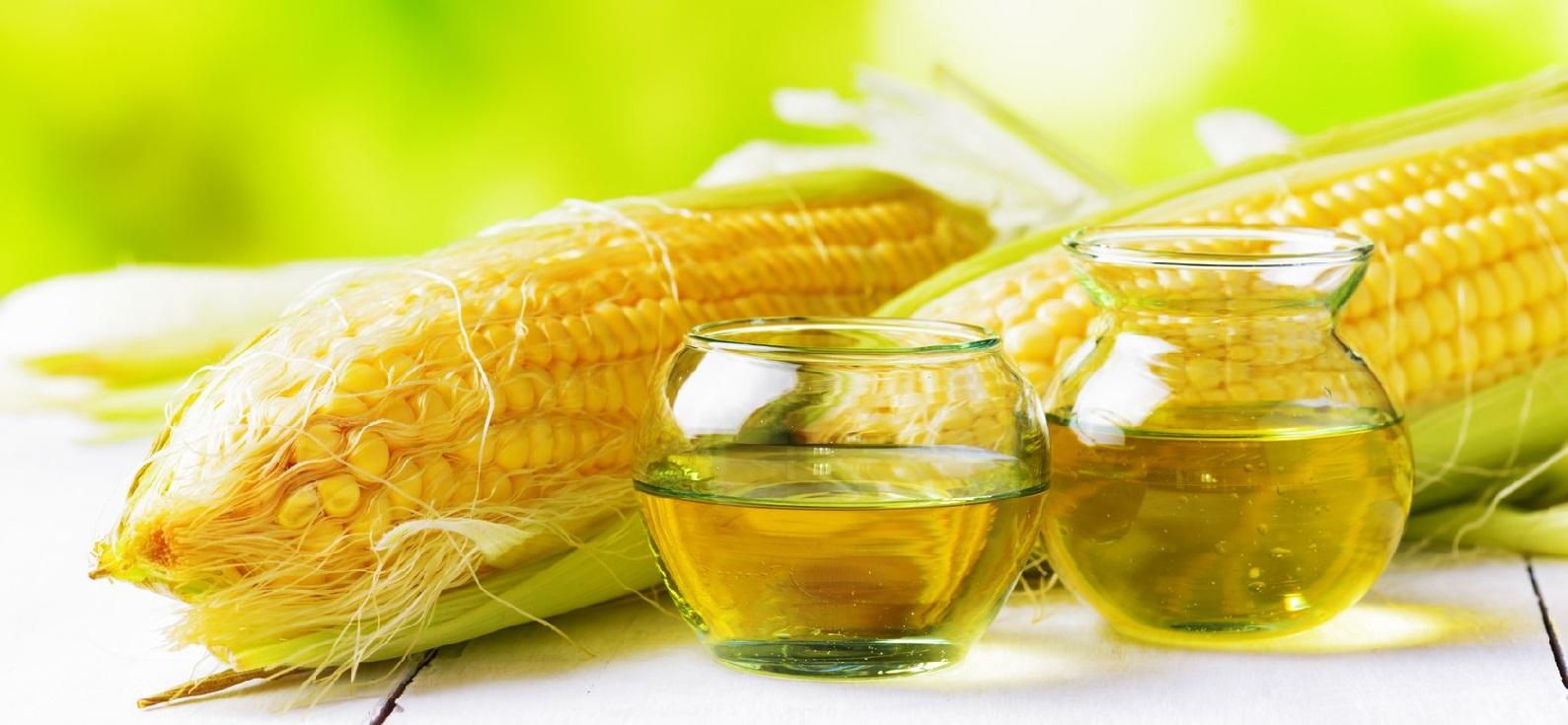 Кукурузное масло: польза и вред, применение в кулинарии и 53