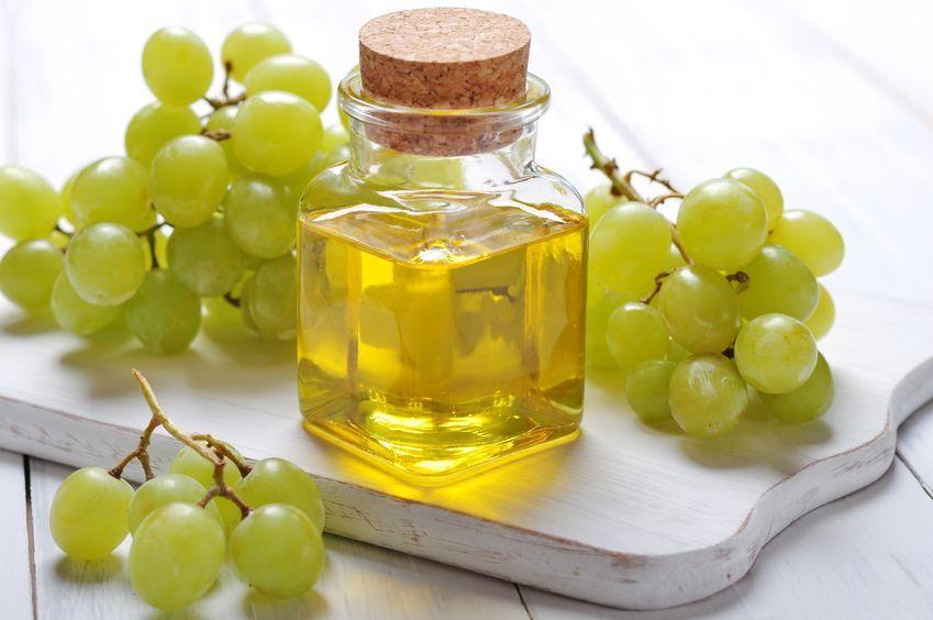 Изготовление виноградного масла домашних условиях