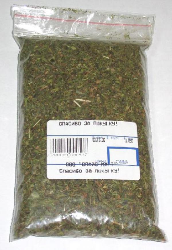 тимьян сушеный