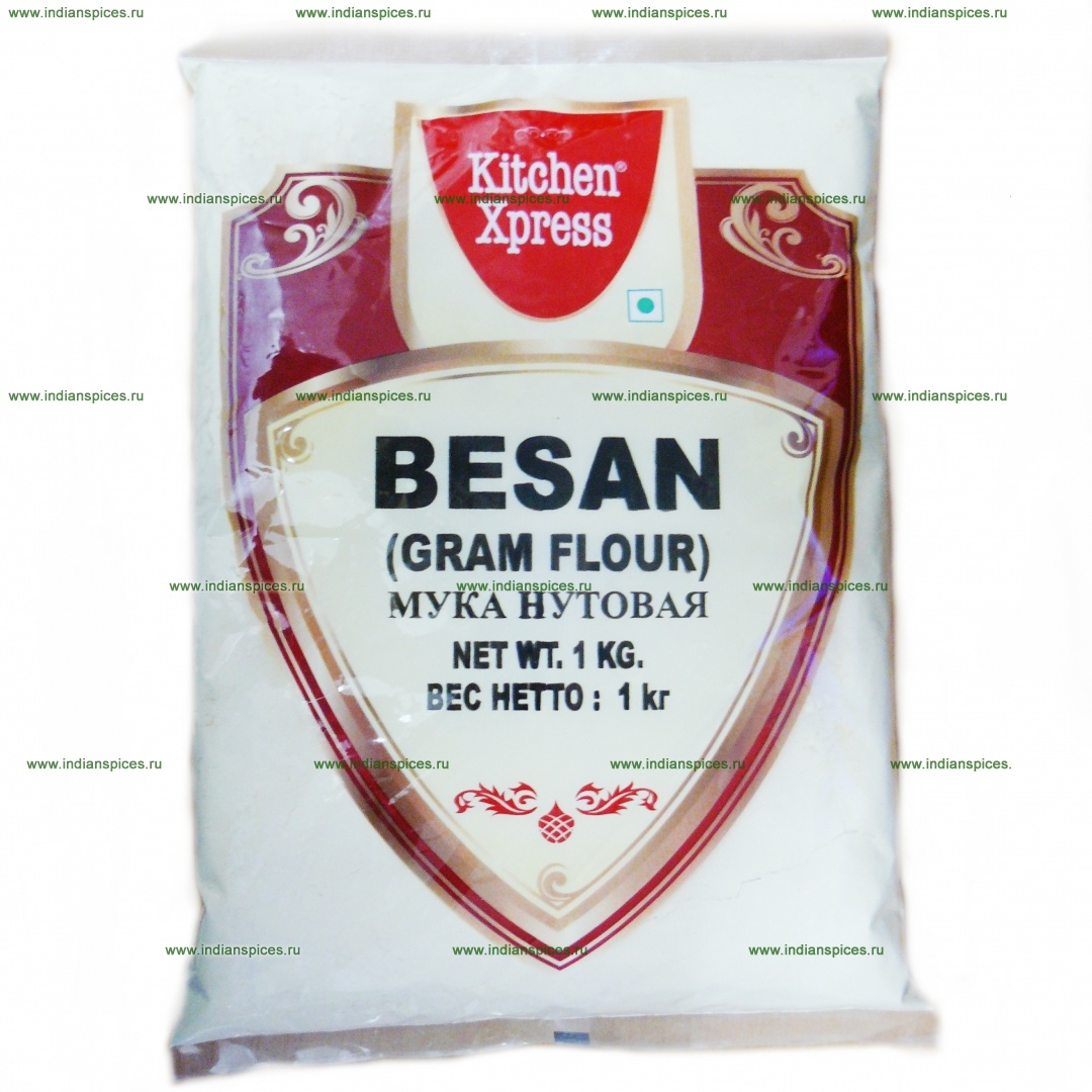 Besan gram flour for Kitchen xpress overseas ltd