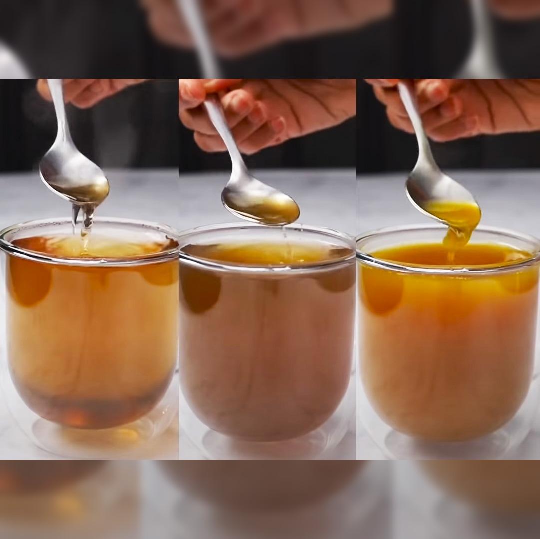 3 напитка для укрепления иммунитета