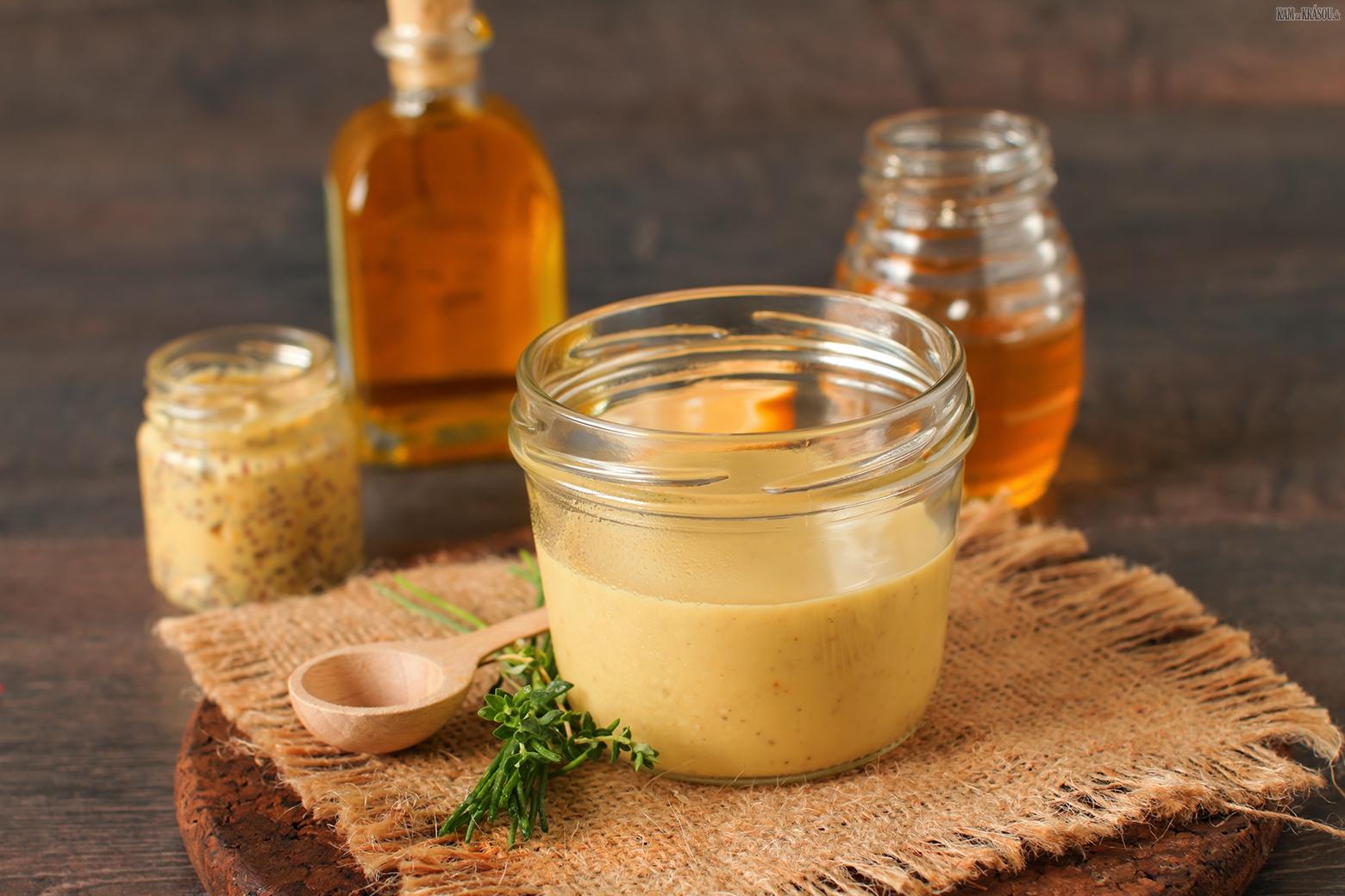 Имбирные соусы и пряное масло с имбирем