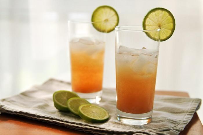 Напиток из тмина и тамаринда