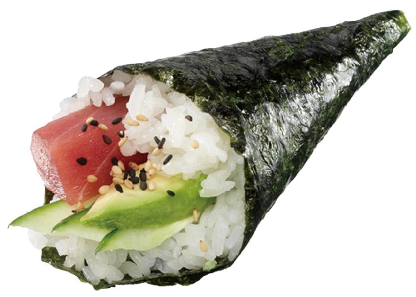 Темаки-Суши