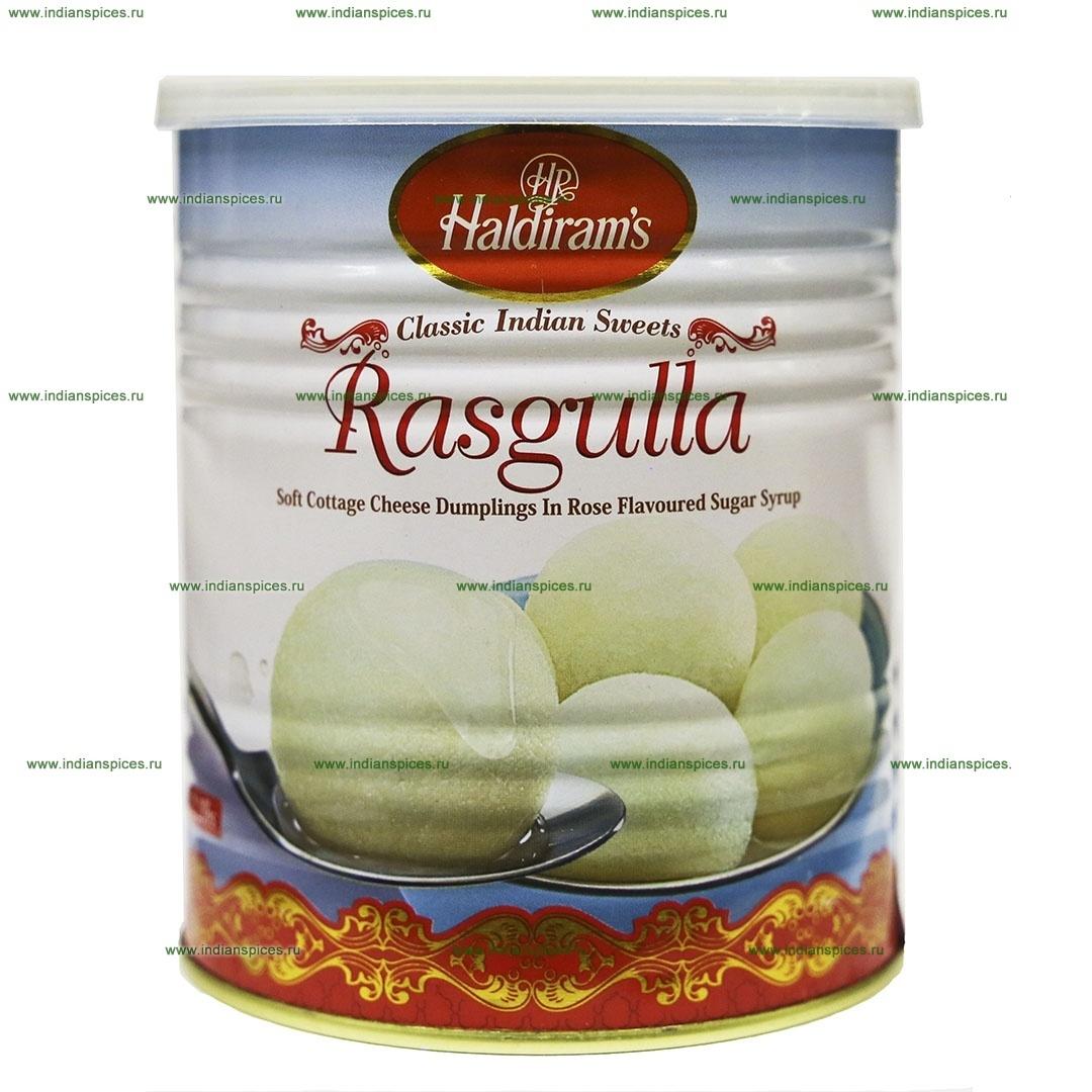 Расгулла