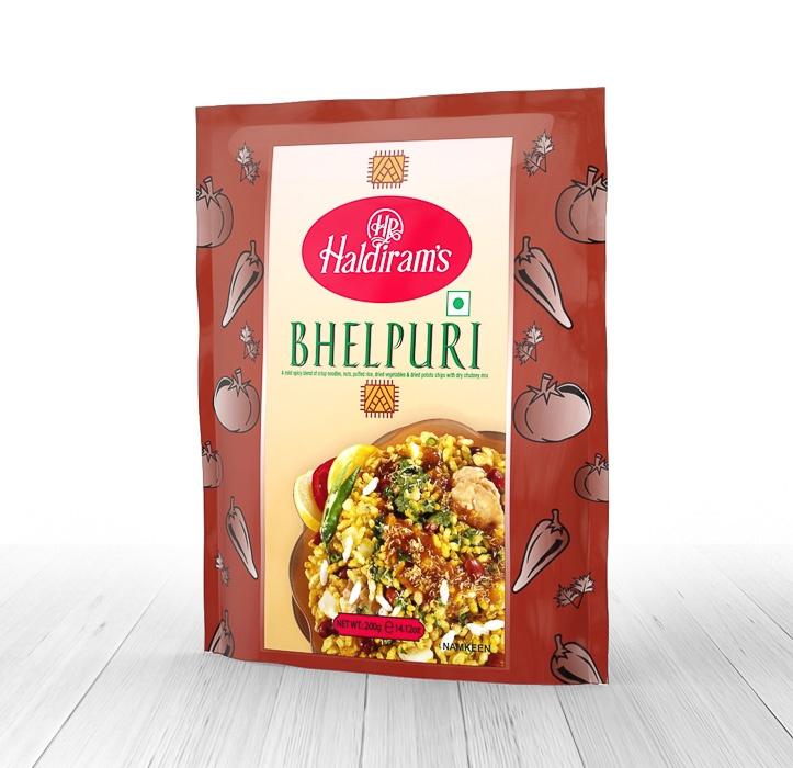Закуска Белпури
